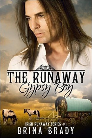 The Runaway Gypsy Boy (Irish Runaway #1)