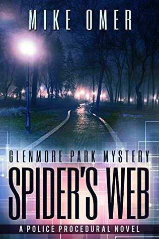 Mystery review: 'Spider's Web' by Mike Omer