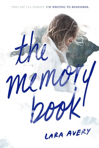 cover of The Memory Book