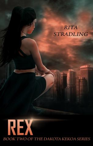Rex by Rita Stradling