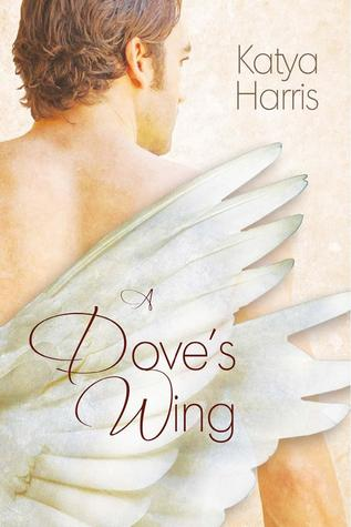 Daily Dose Book Review: A Dove's Wing by Katya Harris