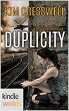 JET: Duplicity (Kindle Worlds Novella) (Survival Series - Book Two)