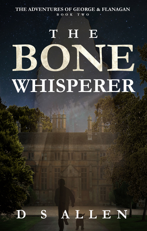 The Bone Whisperer by D.S. Allen