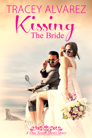 Kissing The Bride Cover