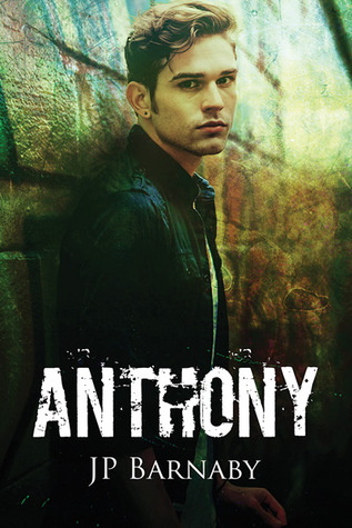 Anthony (Survivor Stories, #4)