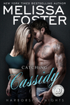 Catching Cassidy (Harborside Nights, #1)