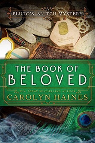 The Book of Beloved (Pluto's Snitch #1)
