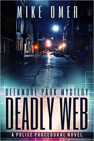 Mystery review: 'Deadly Web' by Mike Omer