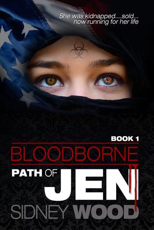 Bloodborne (Path of Jen #1)