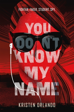You Don't Know My Name (The Black Angel Chronicles #1) by Kristen Orlando