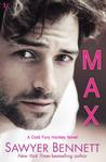 Max (Cold Fury Hockey #6)