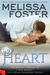 Lovers At Heart (The Bradens at Weston, CO #1; The Bradens #1; Love in Bloom #4) by Melissa Foster