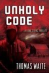 Unholy Code (Lana Elkins #3)