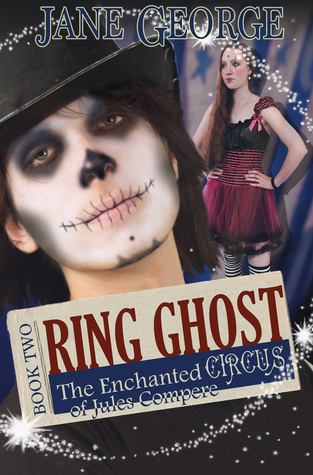 Ring Ghost by Jane George