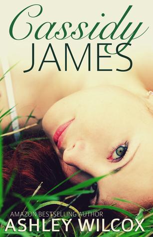 Cassidy James