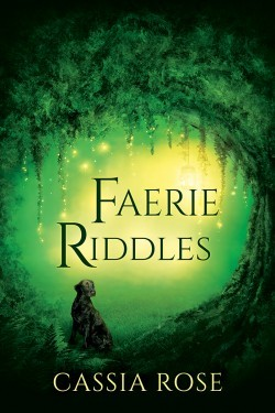 Daily Dose Book Review: Faerie Riddles by Cassia Rose