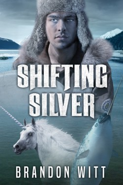 Daily Dose Review: Shifting Silver by Brandon Witt