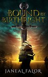 Bound by Birthright (Elven Princess Book 1)