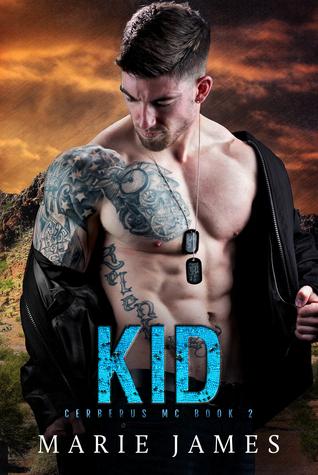 Kid (Cerberus MC, #2)