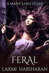 Feral (Many Lives Book 5)