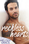 Reckless Hearts (Oak Harbor, #2)