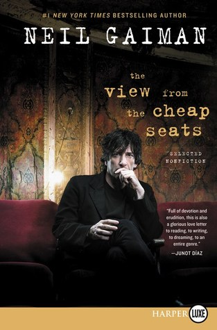 The View from the Cheap Seats LP: A Collection of Introductions, Essays, and Assorted Writings