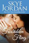 Forbidden Fling (Wildwood, #1)