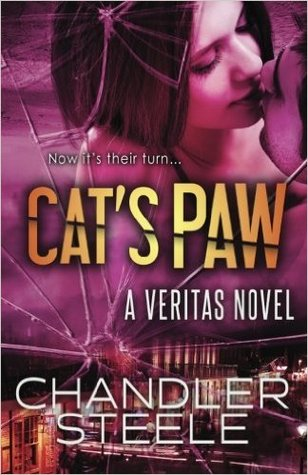 Cat's Paw by Chandler Steele
