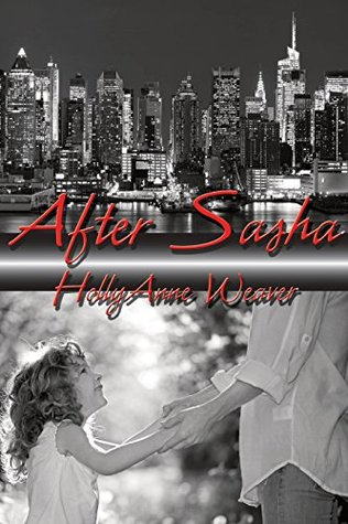 Book Review: After Sasha by HollyAnne Weaver