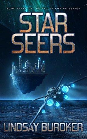 Starseers (Fallen Empire, #3)