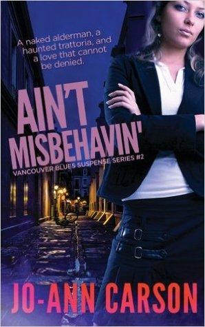 Ain't Misbehavin' by Jo-Ann Carson