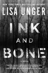 Ink and Bone (The Hollows Series #3)