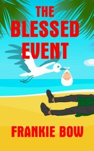 The Blessed Event by Frankie Bow