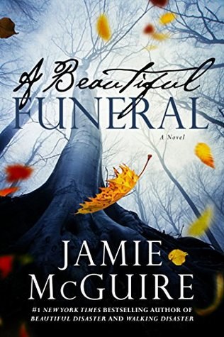 A Beautiful Funeral (Beautiful, #3)