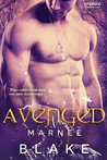 Avenged (Altered, #2)