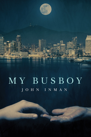 Release Day Review: My Busboy by John Inman