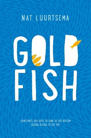 {Interview} with Nat Luurtsema, author of Goldfish