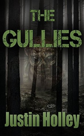 The Gullies by Justin Holley