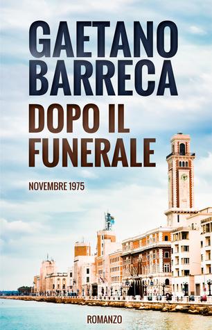 Dopo il Funerale di Gaetano Barreca