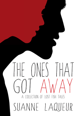 The Ones That Got Away Cover
