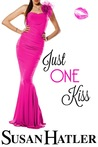 Just One Kiss (Kissed by the Bay #3)