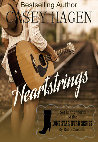 Heartstrings by Casey Hagen