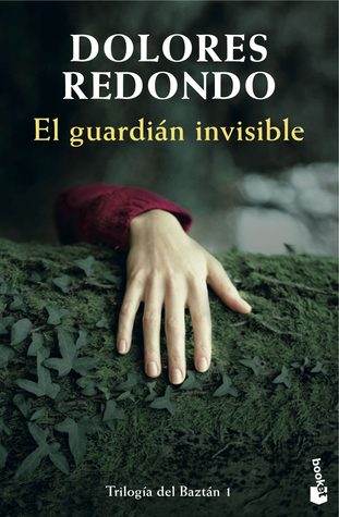 Resultado de imagen para El guardián invisible - Trilogía: Del Baztán 1