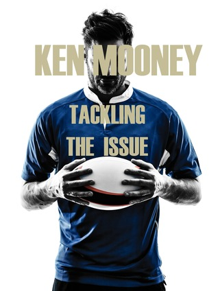 Book Review:  Tackling the Issue by Ken Mooney
