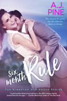 Six Month Rule (The Kingston Ale House Series, #2)