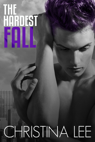 {Review} The Hardest Fall by Christina Lee