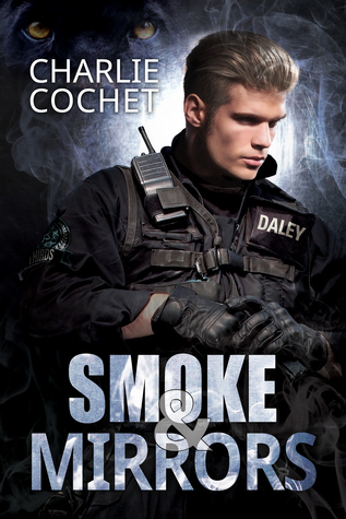 Smoke & Mirrors (THIRDS, #7)