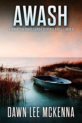 Mystery review: Awash by Dawn Lee McKenna
