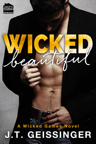 Wicked Beautiful (Wicked Games #1)