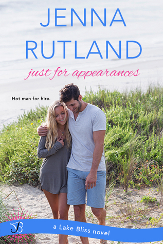 {Review} Just for Appearances by Jenna Rutland